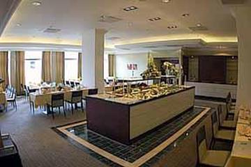Quality Hotel Airport DanUlteriori informazioni sulla sistemazione