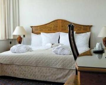 Radisson Blu Falconer Hotel & Conference CenterUlteriori informazioni sulla sistemazione