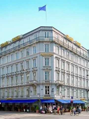 Grand Hotel CopenaghenUlteriori informazioni sulla sistemazione