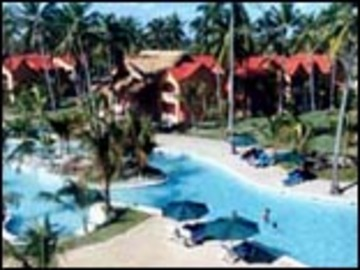 CARIBE CLUB PRINCESS BEACH RESORT & SPA - hotels in Bavaro BIN2