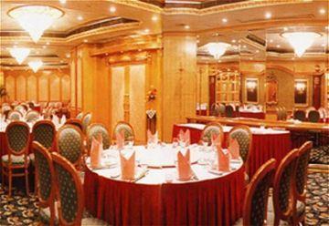 HotelGOLDEN GULF JASPER HOTELS SHANTOU