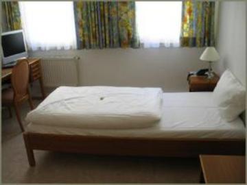Hotel Alstadthotel Furth