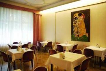 Hotel Wittelsbach Am Kurfurstendamm