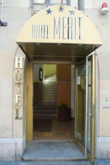 Hotel Merit thumb-4