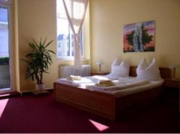 Hotel Fischer Hotel Pension 1