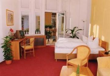 Hotel Hotel-pension Delta