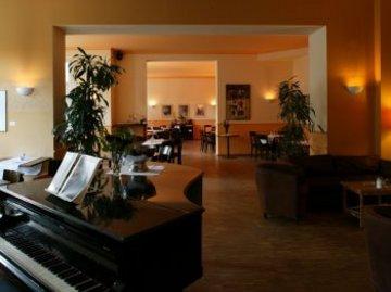 Hotel Flair Hotel Riehmers Hofgarten