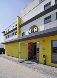 B&B Hotel Frankfurt Nord