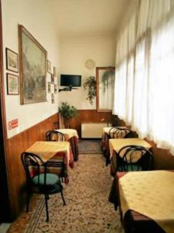 Hotel Trentina 1