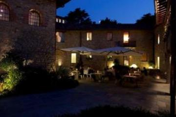 Hotel 1711 Contrada Resort & Spa 1