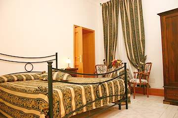 Hotel Notti A Roma