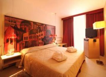 Hotel Aquila D'oro 1