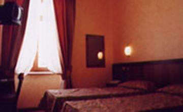 Hotel Cisterna 1