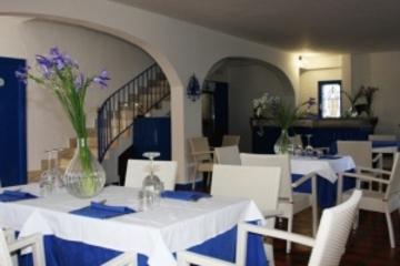 Hotel Ristorante Meson Feliz 1
