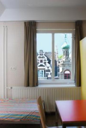 Hotel Stayokay Amsterdam Vondelpark