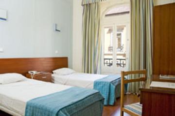 Hotel Residencial Dublin