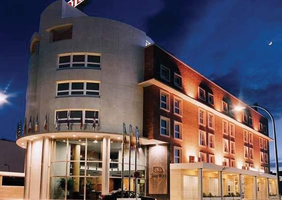 Hotel Mareny Benidorm (ex.condal)