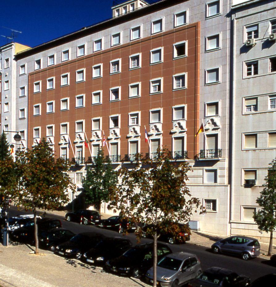 hotel miraparque hotel lisbon coast portugal portugal. Black Bedroom Furniture Sets. Home Design Ideas