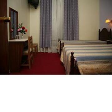 Hotel Pensao Residencial Estrela Dos Santos thumb-3