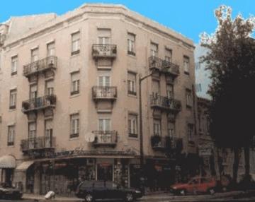 Hotel Pensao Residencial Estrela Dos Santos thumb-2