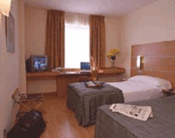 Hotel Posadas De EspaÑa - Pinto