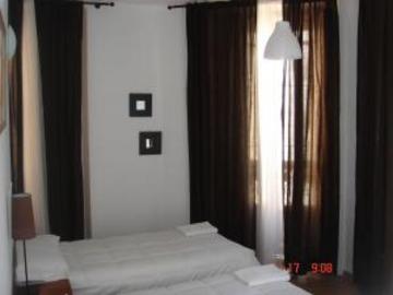 Hotel Hostal A Nuestra Senora De La Paloma 1