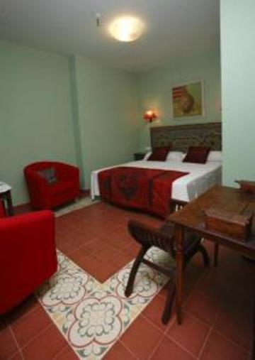 Hotel El Rey Moro