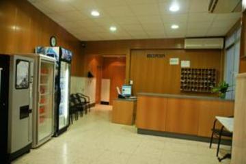 Hostal Hospederia Del Pilar 1