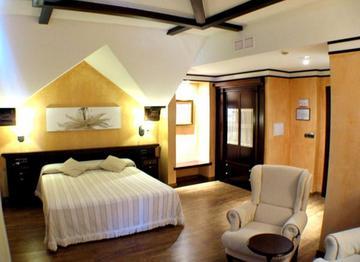 Hotel Complejo Hostelero Los Cerezos