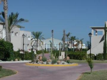 Hotel Aptos Naturistas Parque Vera