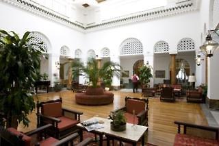 HOTEL REINA CRISTINA (ALGECIRAS)