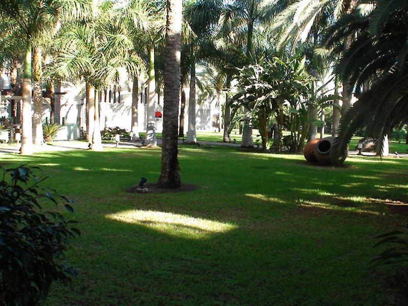 HOTEL LOPESAN COSTA MELONERAS RESORT, CORALLIUM SPA & CASINO