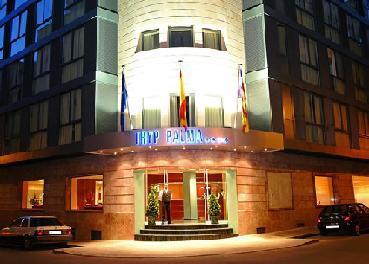 HOTEL TRYP PALMA