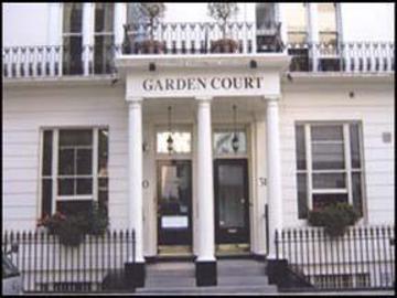 Hotel Garden Court 1
