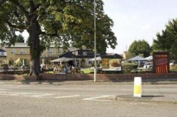 Hotel Premier Inn Cheltenham West