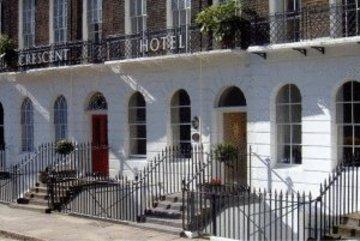 Hotel Crescent Hotel thumb-4