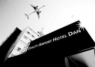 Quality Airport Hotel DanUlteriori informazioni sulla sistemazione