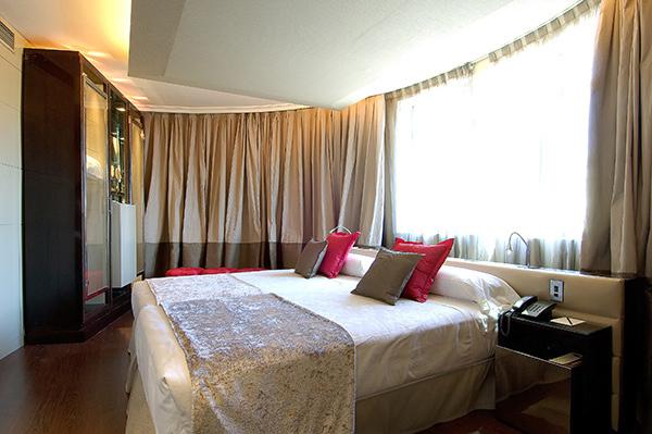 Hotel Vincci Capitol*