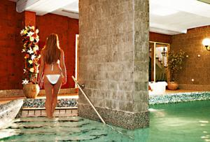 Hotel Alpen-wellnesshotel Barbarahof