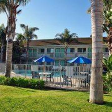 Motel 6 Pismo BeachUlteriori informazioni sulla sistemazione