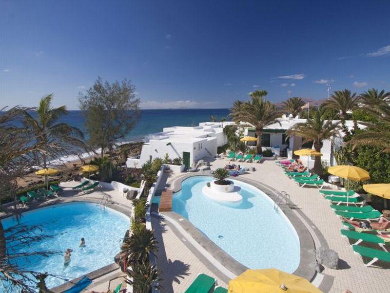 Bungalows velazquez hotel puerto del carmen lanzarote lanzarote hotels sunsearch holidays - Cheap hotels lanzarote puerto del carmen ...