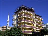 Hotel Diamond Alanya