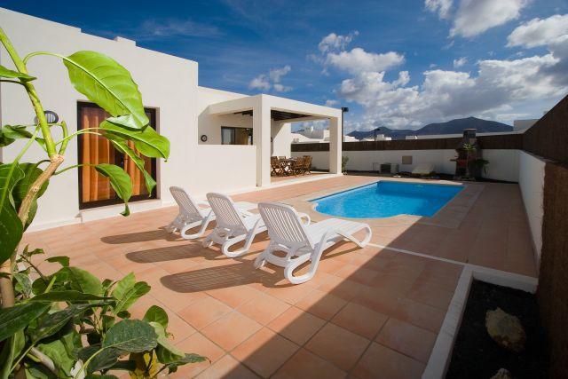 Villas Las Buganvillas Hotel Lanzarote Spain Spain