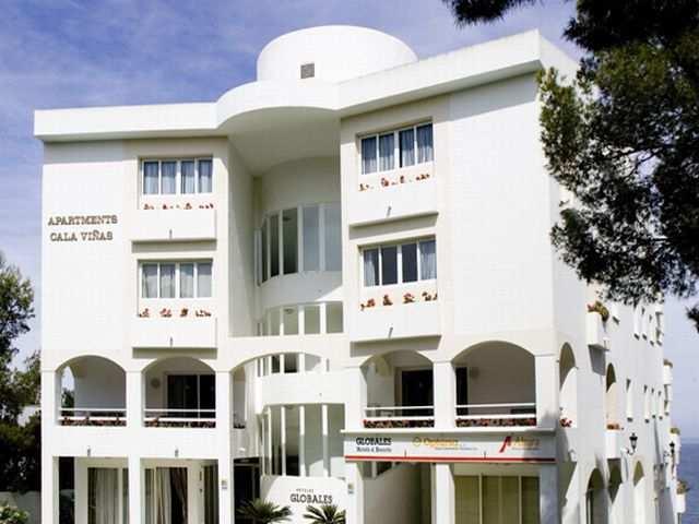 Apartamentos Cala Viñas
