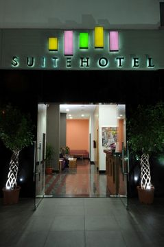 Hotel SUITE HOTEL CHROME