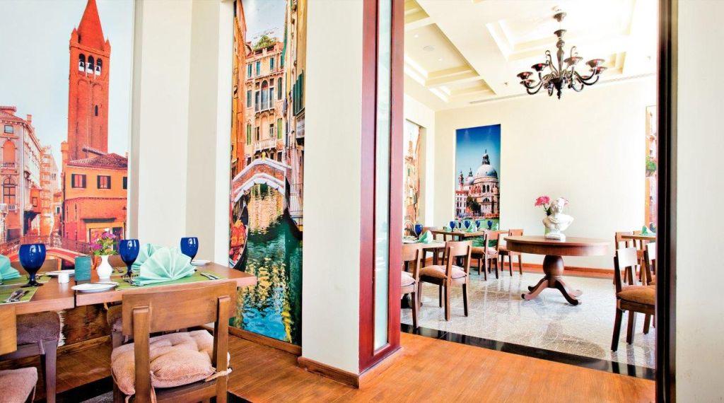 Grand Hotel Almeria