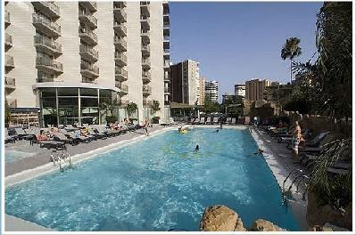 BenidormVacaciones.com - Sandos Monaco Hotel and Spa