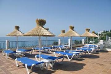 Hc Burriana Playa Apartamentos