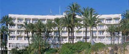 Parador de Javea - hoteles en JAVEA