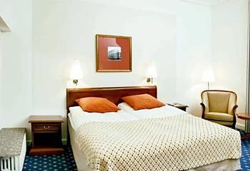 Grand HotelUlteriori informazioni sulla sistemazione